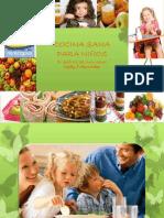 Revista de Cocina- LHB.. Power-p.