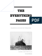 The Everything Pages Abridged