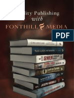 Quality Books From Fonthill Media