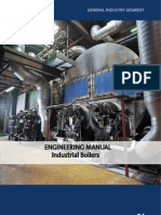 Industrial Boiler Engineering Manual