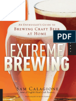 Extreme Home Brewing