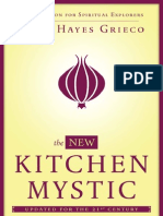 The New Kitchen Mystic by Mary Hayes Grieco - Excerpt