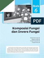 ModuL Fungsi Komposisi n Invers01