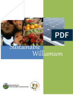 Sustainable Williamson - White Paper