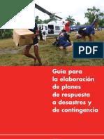 Guia Encuentas en Caso de Desastres