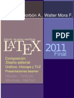 Leer Chebre - LATEX