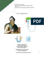 Guia de Ejercicios de Hidrostatica