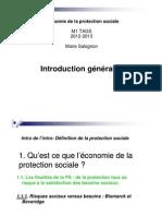 EPS Intro Et Biblio 2012-13