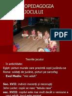 Prezentare Psihoped Joc