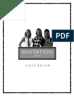 Private 2 Invitation Only