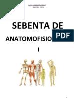 sebenta anatomofisiologia