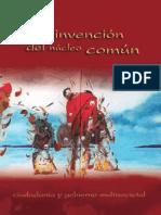 La invención del núcleo común. Ciudadanía y Gobierno multisocietal. Luís Tapia.pdf