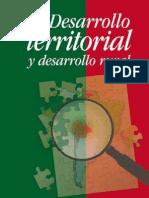Desarrollo territorial y desarrollo rural. Diferentes autores.pdf