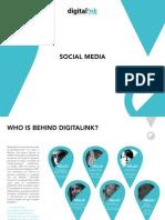 Digitalink | Presentazione Social Media