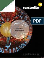 Catálogo de Construlita 2013