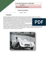 TP Atelier T STI 1 (Doc Ressource Injection Diesel)
