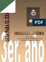 Literatur a Espanola