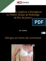 Emergências Ilan Gottlieb