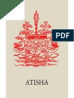 L.T. Kalsang-Atisha-Wisdom Publications,U.S. (1984)