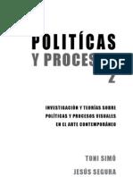 POLÍTICAS Y PROCESOS  2