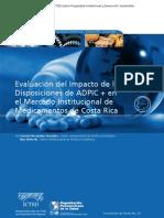 Hernandez-Gonzalez & Valverde - Medicamentos