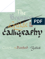 Beginner's Guide to Calligraphy.pdf