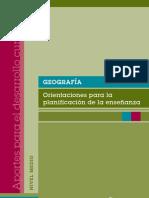 Analitico Geografia Media