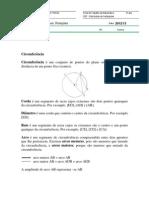 Ficha a Imprimir CEF Sobre Circulo Rotações
