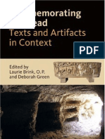 Commemorating_the_Dead__Texts_and_Artifacts_in_Context__Studies_of_Roman__Jewish_and_Christian_Burials.pdf
