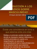 INTRODUCCIÓN A LOS ESTUDIOS SOBRE MASCULINIDAD