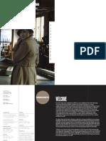 Cornerhouse Quarterly Guide Jan-Mar 2013
