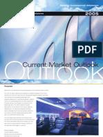 Boeing Market Outlook 2005