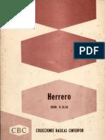 CBC Herrero