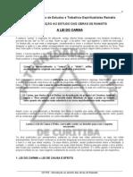 005 - Apostila Ramatis - 05 - A Lei Do Carma