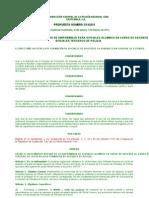 Reglamento de Uniformuidad Pnc Guatemala - Version Sujeta a Revision y Modificacion - Construido Por El Oficial i de Policia Otoniel Lopez Lopez