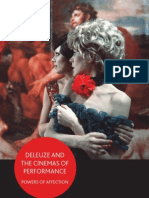 Elena del Río - Deleuze and