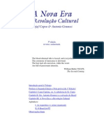 A Nova Era e a Revoluçao Cultural