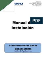 TRAMAQ Manual de Instalacion