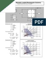JEC Prog - Rectangular Columns (Biaxial Bending)