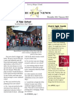 star news first issue template