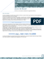 Conceptos Basicos de Excel