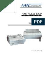 AMT Accel 6300 Series UG