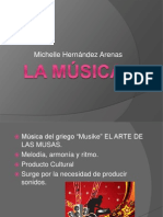 2 La música