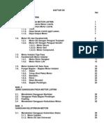 Daftar Isi Har Motor Listrik II