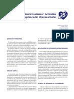 Intervenciones Cardiovasculares SOLACI. Ultrasonido intravascular.Cap. 25