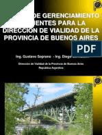 SGP en la DVBA - Lima 2