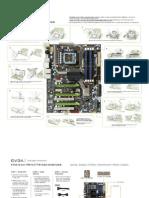 EVGA nForce 790i SLI FTW Motherboard Visual Guide