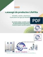 Catálogo Filtros LifeFilta.pdf