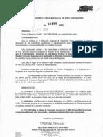 DIRECTIVA N°04-2013-DREJ-DGP-NORMAS PARA LA CONFORMACIÓN Y FUNCIONES DE LOS EQUIPOS TÉCNICOS DE APOYO A LA CONSTRUCCIÓN DEL DISEÑO CURRICULAR REGIONAL JUNÍN.pdf