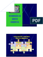 Introducao Ao d Ambiental
